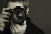 Услуги фотосъемки
