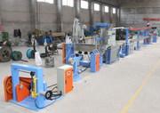 Поставщик кабельного оборудования для производства кабеля и проводов
