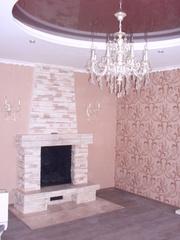 Современный ремонт квартир и домов,  помещений под ключ.