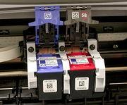 картриджи на принтер НР 5550
